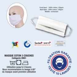 Masque Personnalisable...